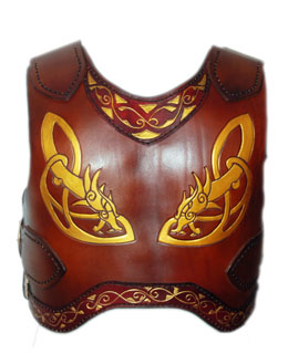 Evenlode Breastplate