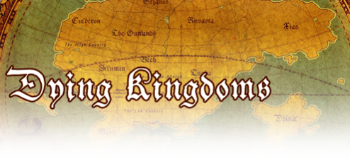 Dying Kingdoms