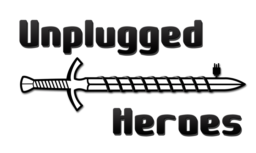 Unplugged Heroes