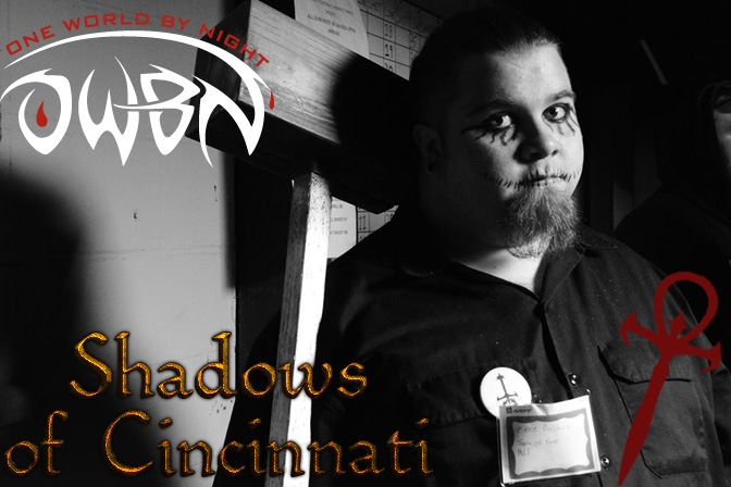 OWbN – Shadows of Cincinnati